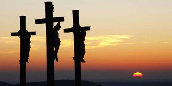 Nabi Isa Masih Hidup dan tak Pernah Disalib