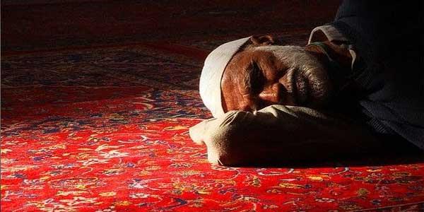 Tujuh Manfaat Wudu sebelum Tidur