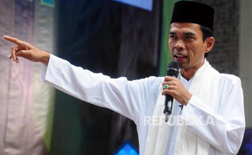 Konsekuensi Muslim Ucapkan 'Selamat Natal' Menurut UAS