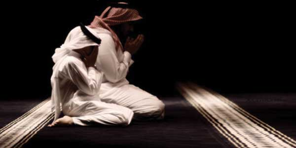 Doa tidak Ada yang Disia-siakan