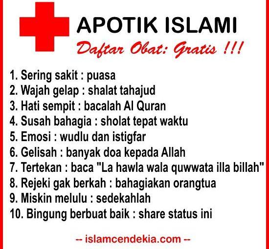 Apotik Islami