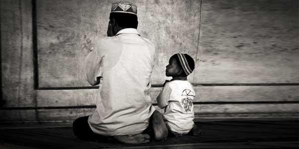 Amal Saleh Anak Bisa Jadi Sedekah Jariyah Orangtua