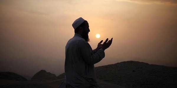 Doa Perlindungan terhadap Perbuatan Riya'