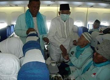 Biaya Haji Indonesia Termurah se-ASEAN
