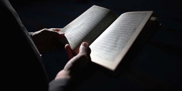 Masuk Islam setelah Menguji Keajaiban Alquran