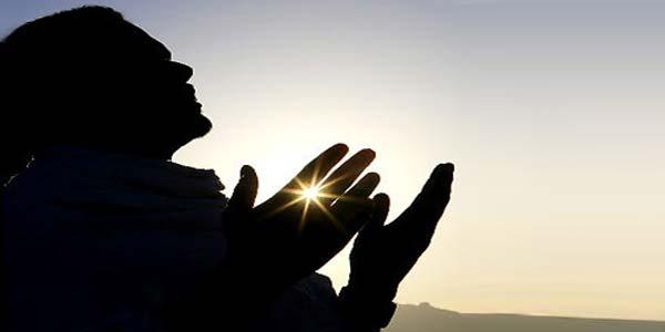 Berdoa Agar Diteguhkan dalam Islam