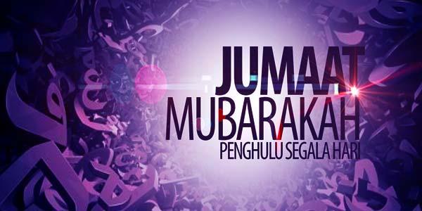Jumat, Hari Istimewa Umat Islam: Yuk Muliakan!