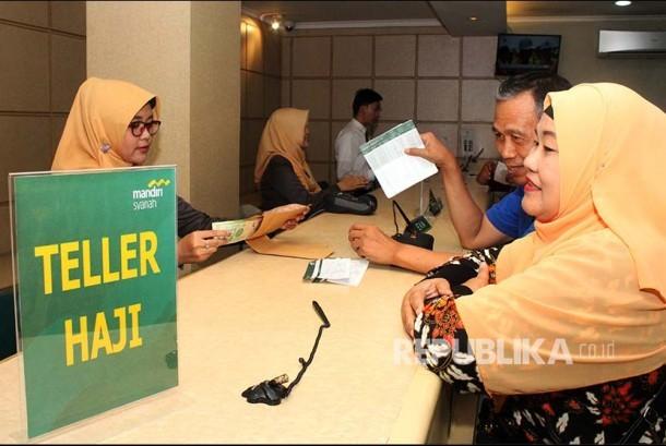 Pelunasan Biaya Haji Tunggu Keppres