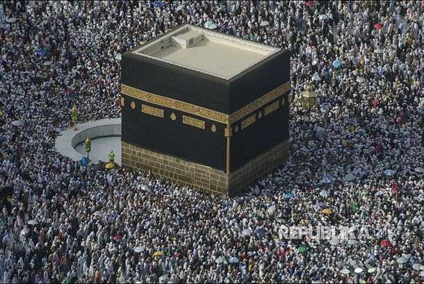 Kemenag: Daftar Tunggu Jamaah Haji Capai 4 Juta