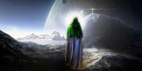 Ini Landasan Bumi saat Mi'raj ke Sidratul Muntaha
