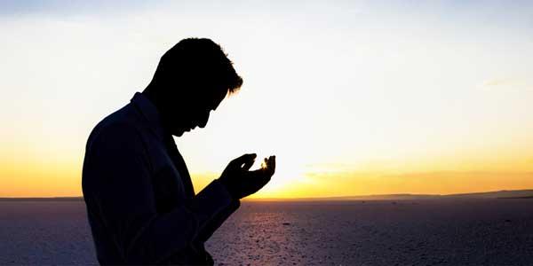 Inilah Sebab Lemahnya Kekuatan Doa