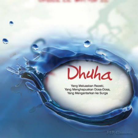Dhuha,…