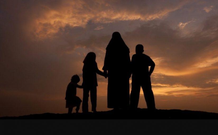 Keluarga Sholihah dalam Al-Qur'an