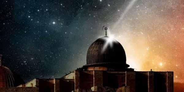 Isra Miraj dan Semangat Kebaikan bukan Permusuhan