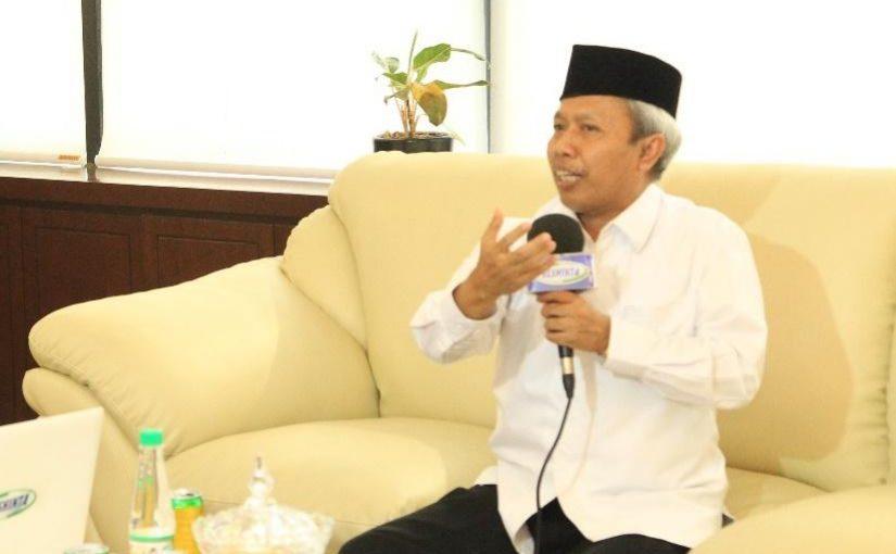 9 – 10 Tahun, Gorontalo dan Bengkulu Jadi Daerah Masa Tunggu Haji Tercepat