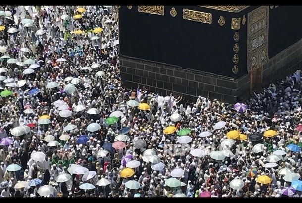 Pemerintah Saudi Permudah Layanan Haji untuk Penduduk Lokal