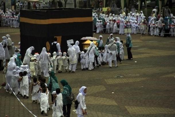 Buku Manasik Haji Sudah Dibagikan Sejak Februari Lalu