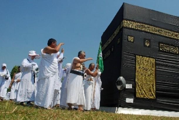 Manfaatkan Penundaan Haji untuk Maksimalkan Manasik