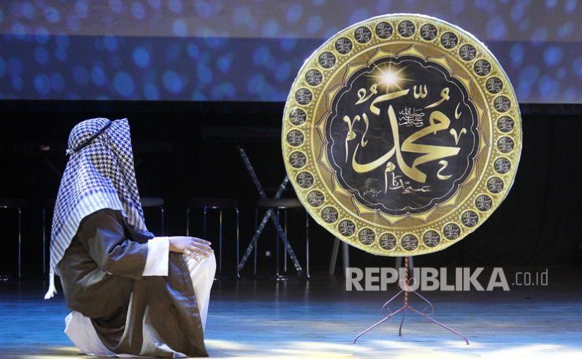 Pelajaran dari Isra dan Miraj Nabi SAW