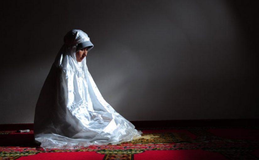Penghambat Qiamulail