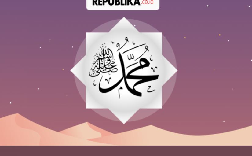 Tiga Hal Penting dalam Isra dan Miraj Rasulullah