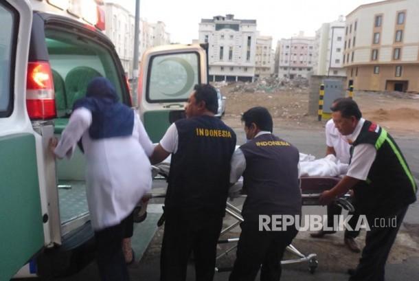 Kemenkes Siapkan Klinik Kesehatan Haji Lebih Lengkap