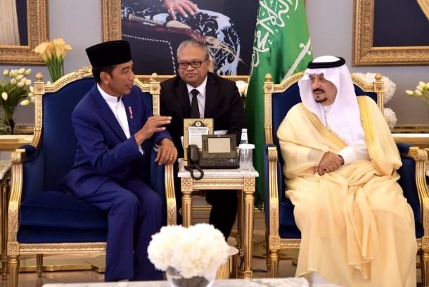 Arab Saudi Tambah Kuota Haji 10 Ribu untuk RI
