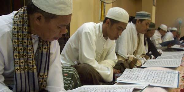 Inilah Ibadah yang Baik Dilakukan di Bulan Ramadan