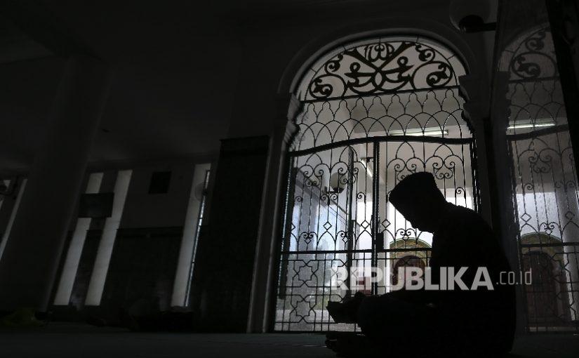 Apa yang Harus Diucapkan Muslim Saat Tertimpa Musibah?