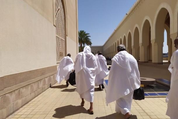 Mengapa Jamaah Haji dari Madinah Harus Singgah di Bir Ali?