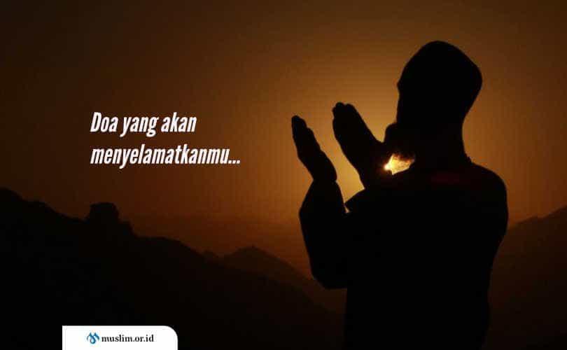 Doa agar Terhindar dari Hilangnya Nikmat & Bencana yang Tiba-Tiba