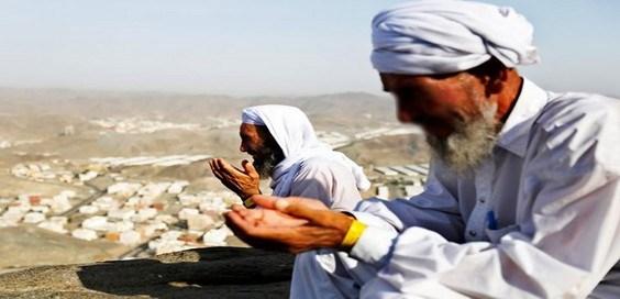 Jamaah Haji Suriah, Kesabaran Yang Tak Berbatas