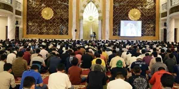 Raih Pahala Haji, Datangi Majelis Ilmu di Masjid