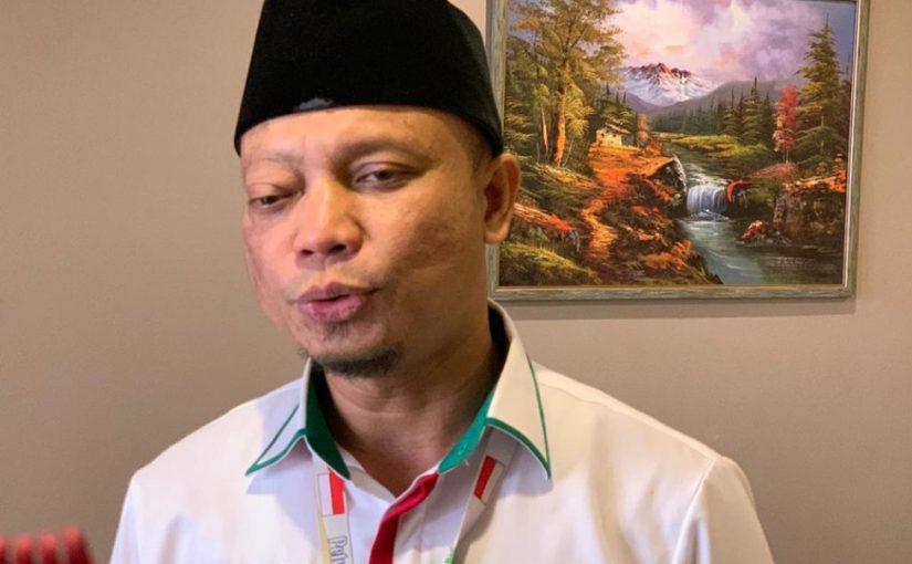 Catat, Ini Waktu Larangan Lontar Jamarat Untuk Jemaah Haji Indonesia