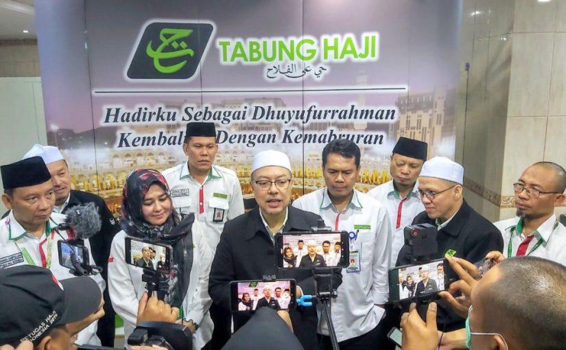 Malaysia: Sistem Pengendalian Jemaah Haji Indonesia, Terbaik!