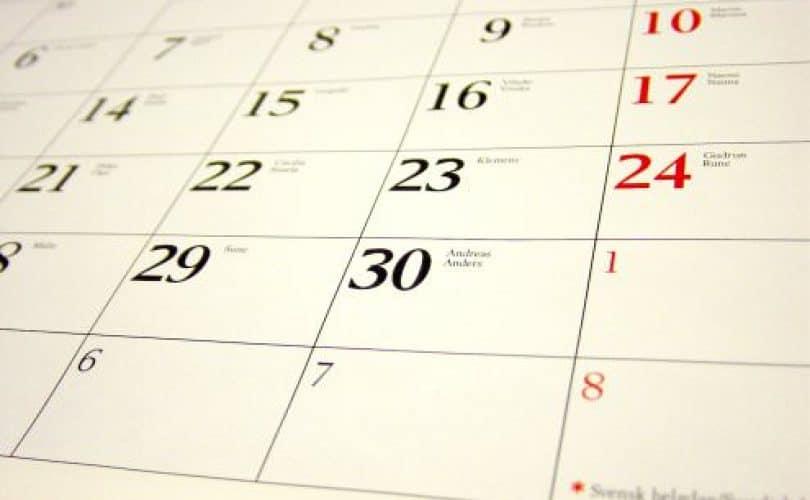 Hukum Puasa Sunnah pada Hari Sabtu