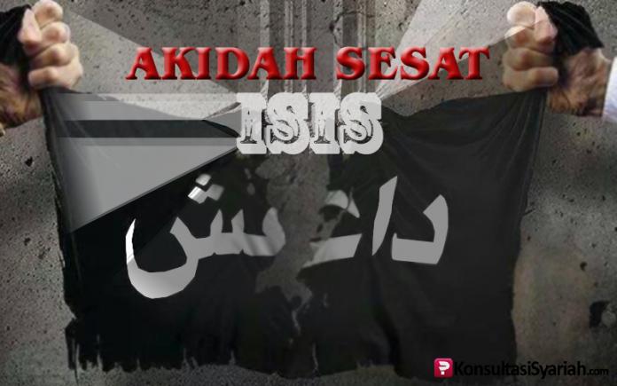 ISIS itu dari Salafi?