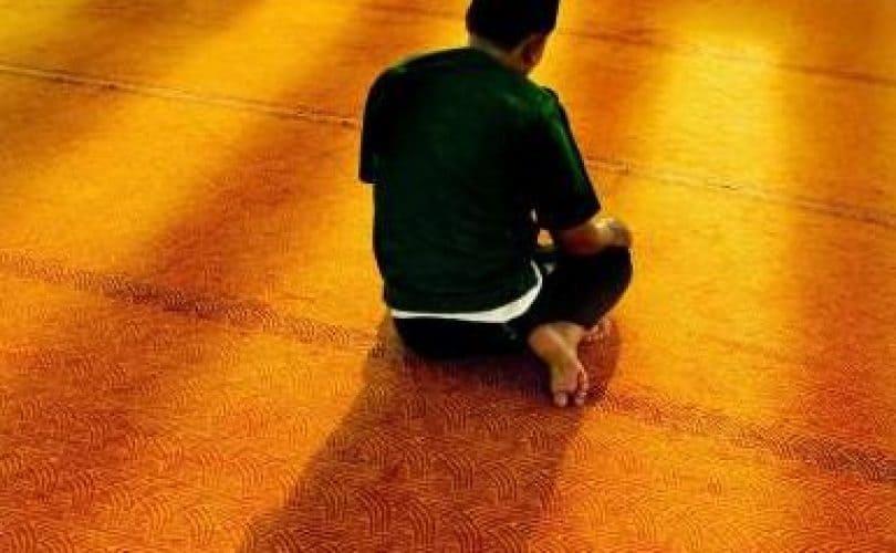 Bolehkah Shalat Di Gereja Ketika Tidak Ada Masjid?