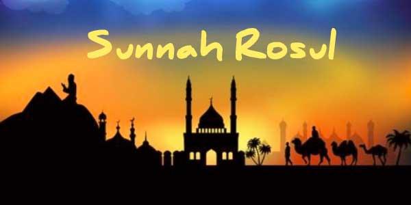 'Sunnah Rasul' di Malam Jumat?