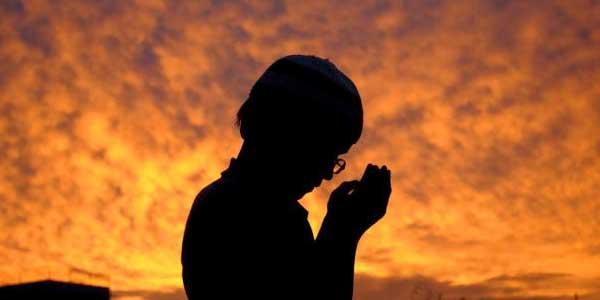 Buah Doa, Harapan dan Arahan Orang Tua