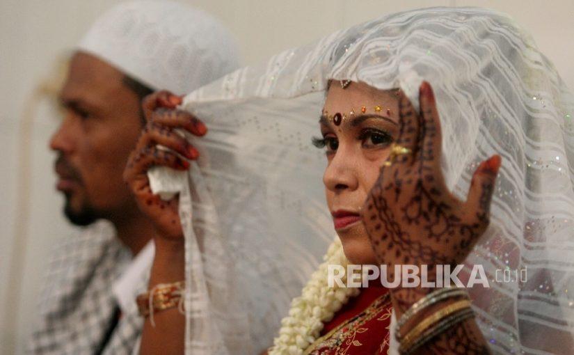 'Jangan Asal Pukul Istri Anda Bermodal Surah an-Nisa: 34'