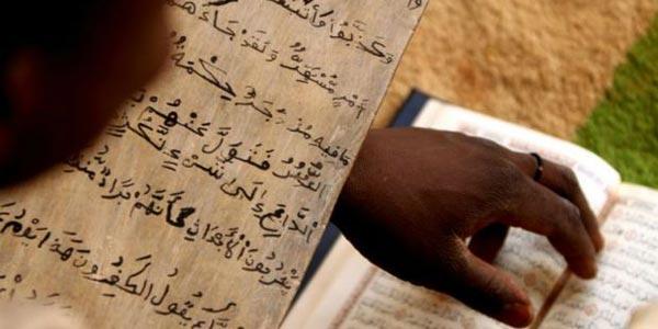Andai Aku Hentikan Bacaan Quranku…