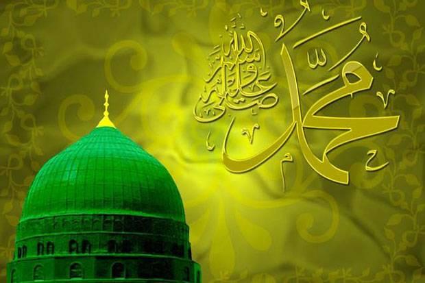 Keistimewaan Nabi Muhammad, Terlahir dalam Keadaan Sudah Terkhitan