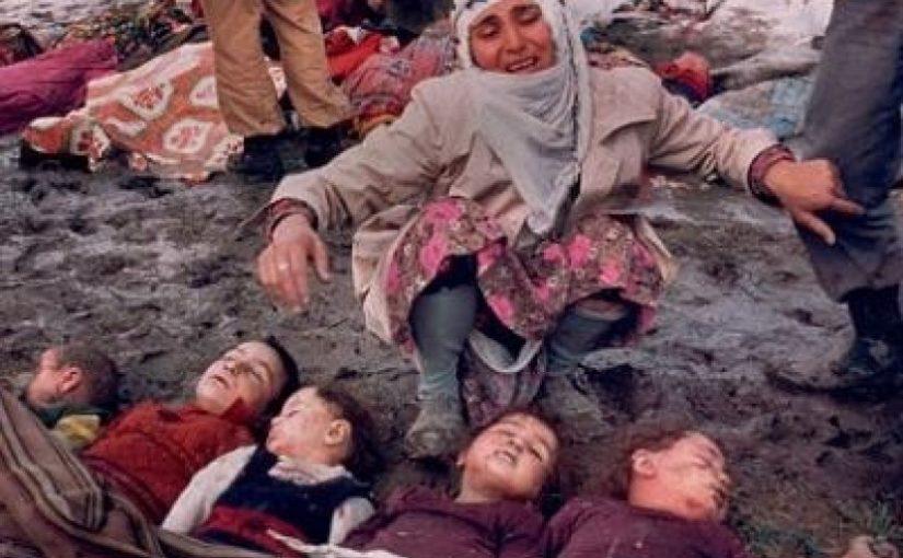 Mengenang 37 Tahun Tragedi Kamp Palestina Sabra dan Shatila