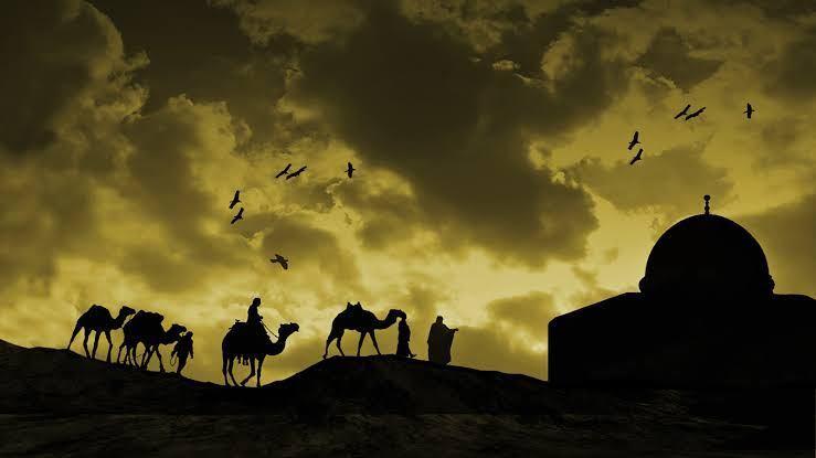 Kapan Kita Menjadikan Rasulullah saw Sebagai Suri Tauladan?