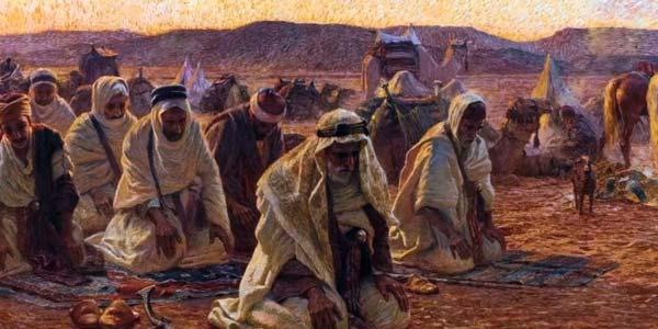 Dua Sholat Sunah yang tak Ditinggalkan Rasulullah