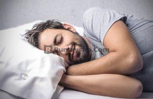 Uzur Shalat yaitu Tidur dan Lupa