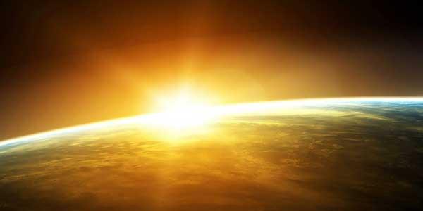 Kematian Anak Rasulullah dan Gerhana Matahari