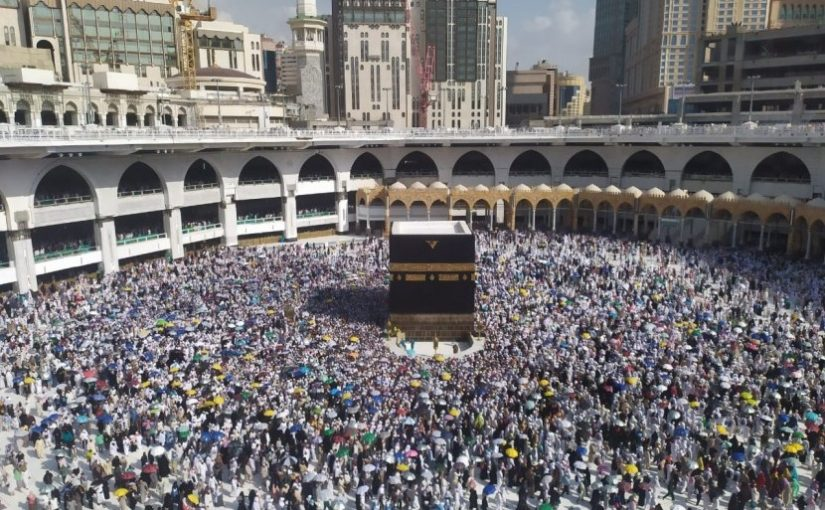 Dialog Umar Bin Khattab dan Uwais Al-Qarni Saat Ibadah Haji