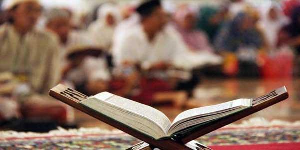 Alquran: Tidak Ada Paksaan dalam Agama